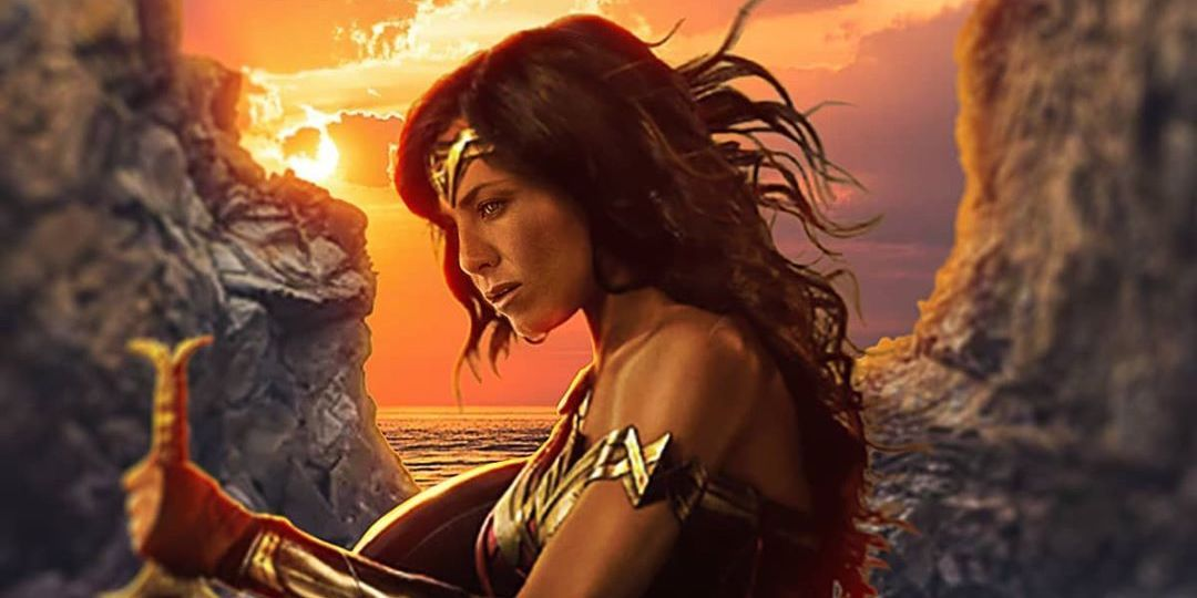 Jennifer Aniston Wanted To Play Wonder Woman, But She Waited Too Long