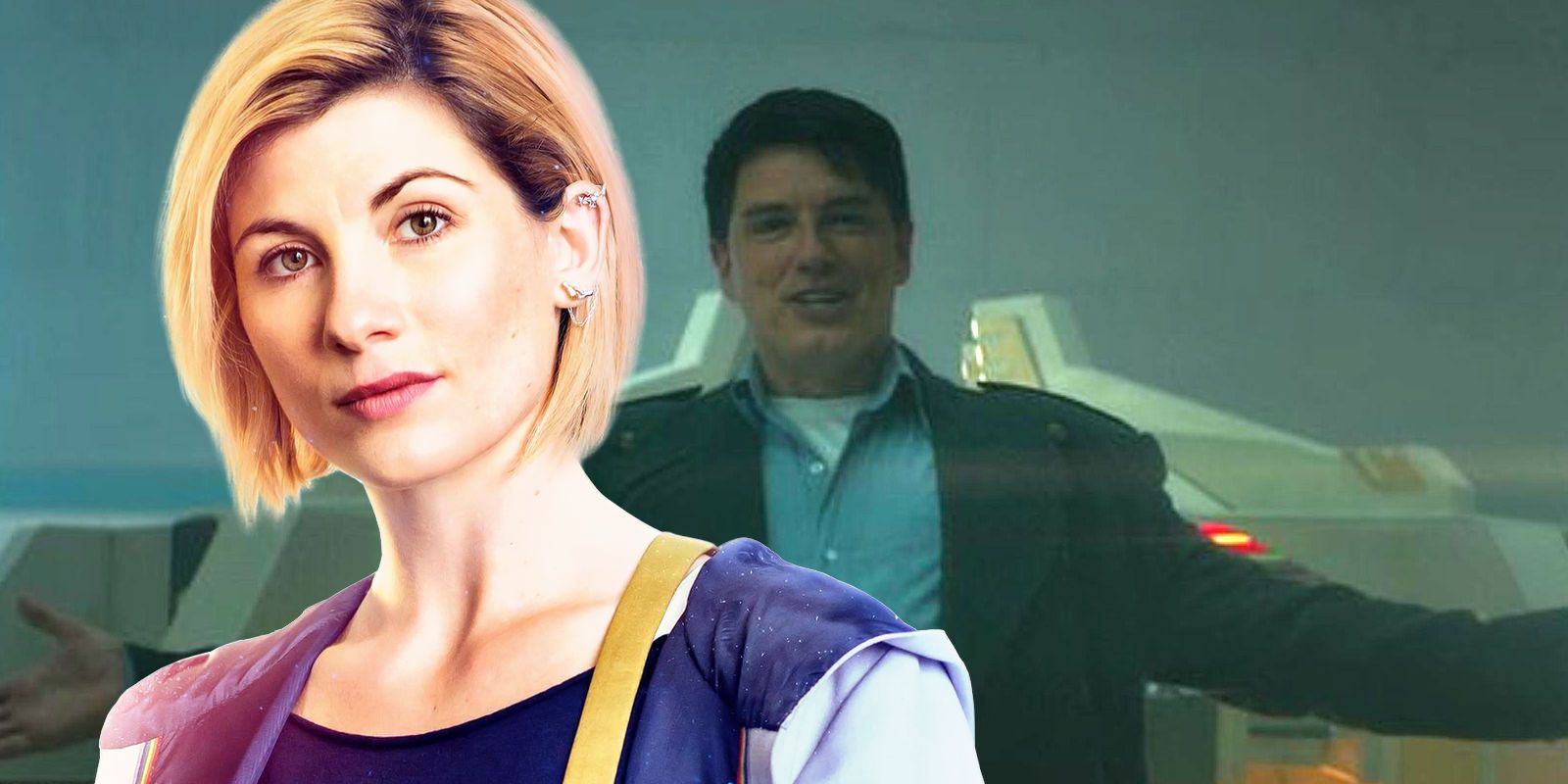 Doctor Who: Captain Jack's Return & Season 12 Future Explained