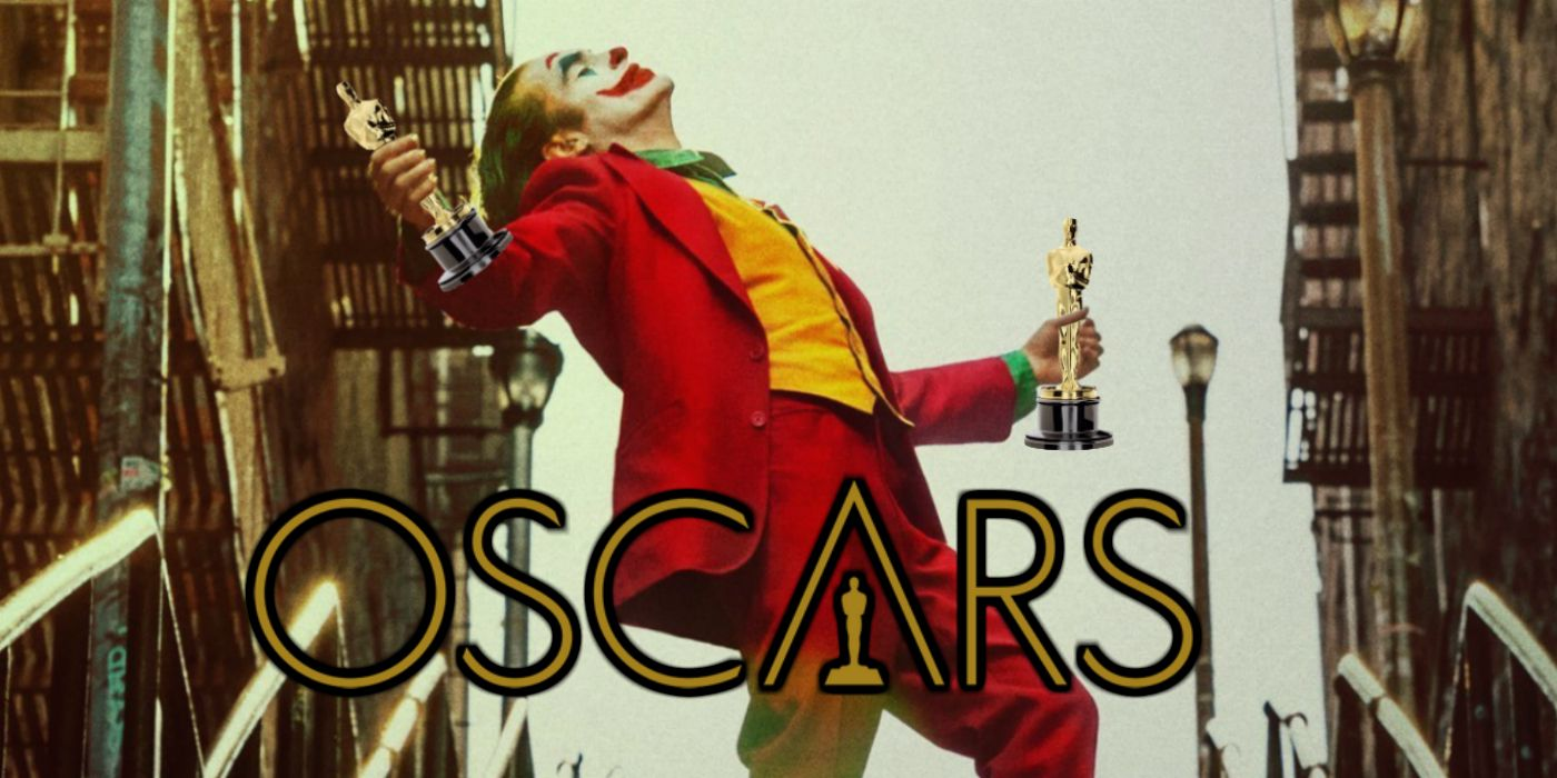 Joker Oscar
