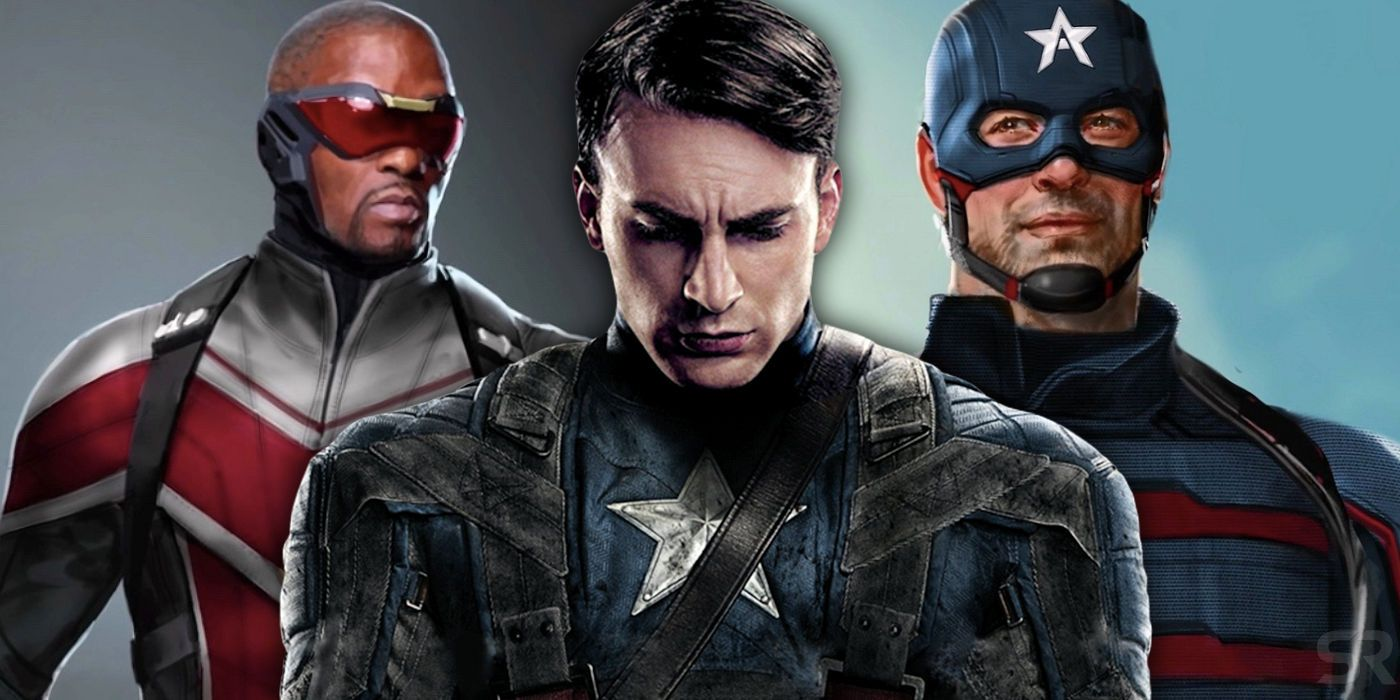 Marvel's Captain America Replacement Is Smart (But Wrong)