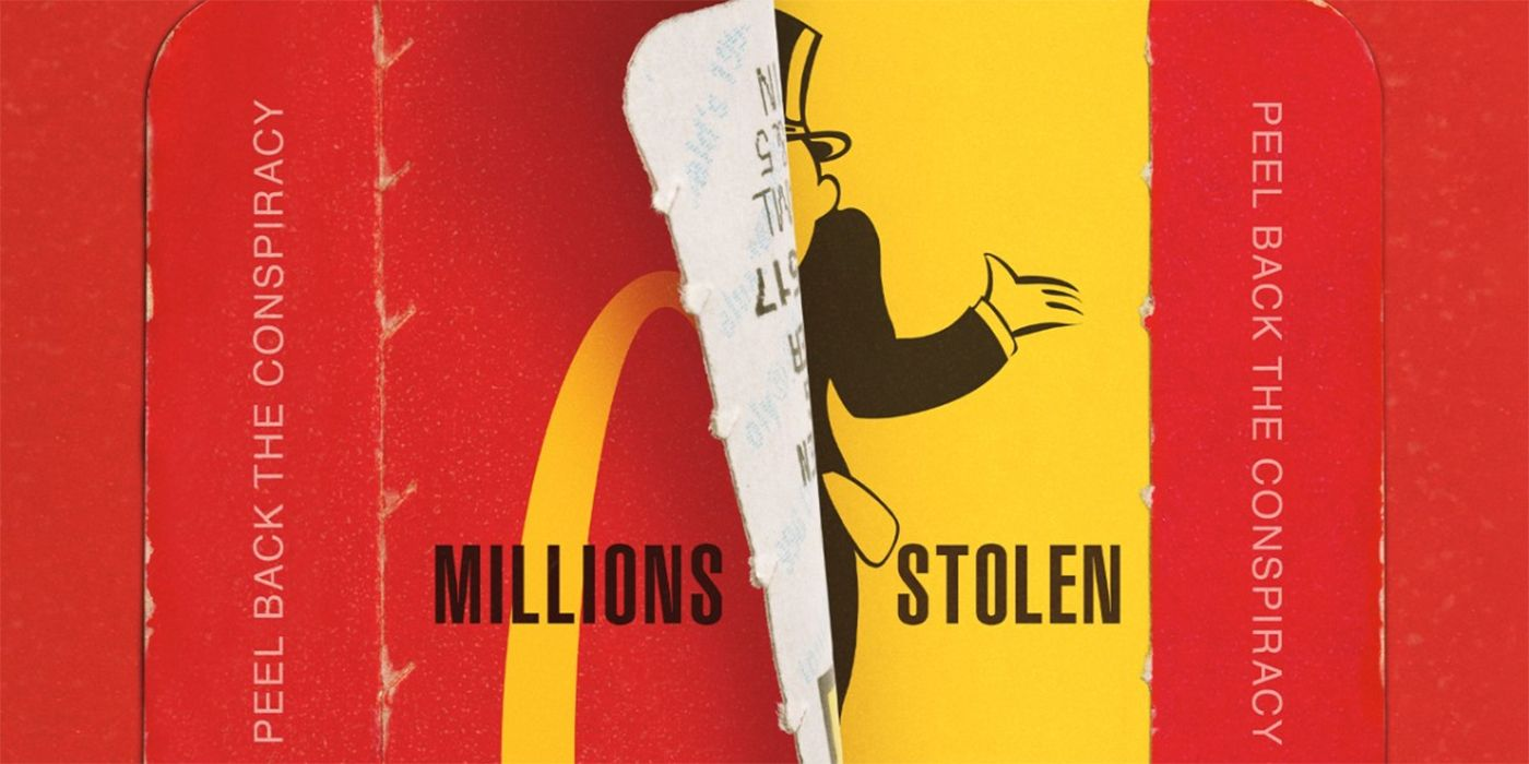McMillions Trailer: HBO Doc Examines McDonald's Monopoly Game Scandal
