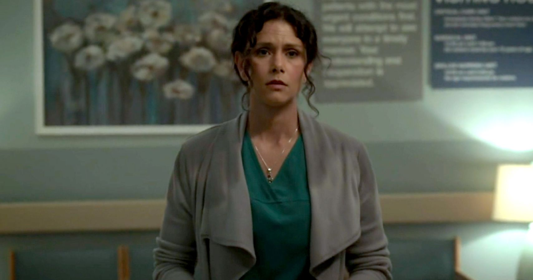 Teen Wolf: 5 Reasons Melissa McCall Should Have Ended Up With Noah ...
