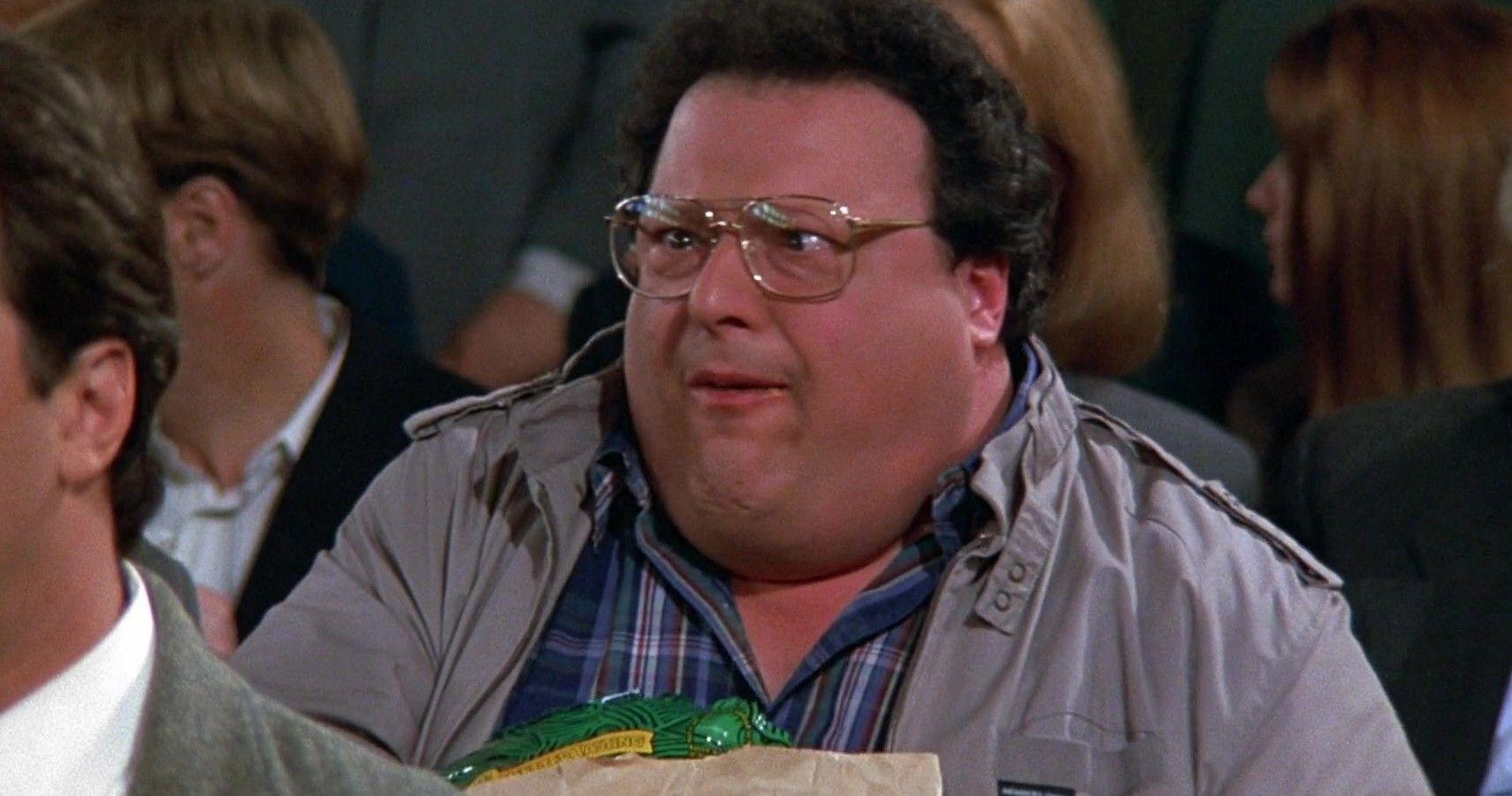 newman svorio netekimas Seinfeld)