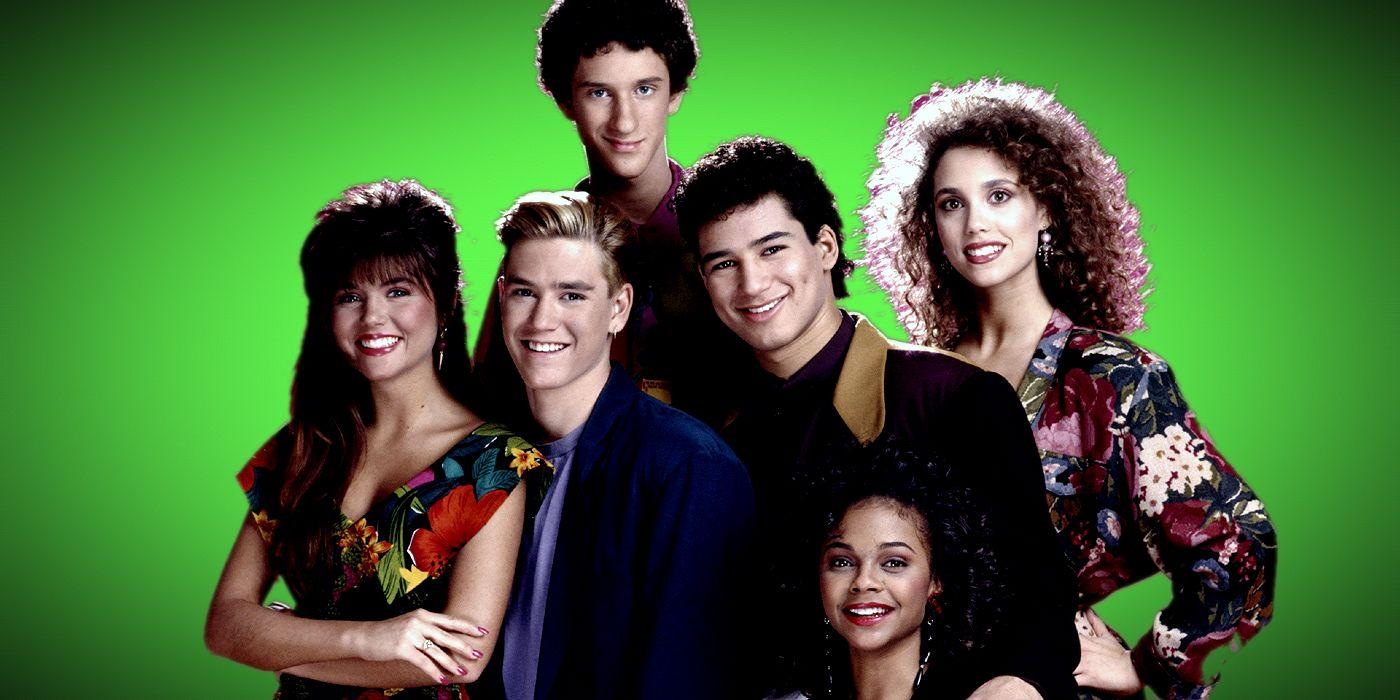 Saved By The Bell New Cast Revealed: Meet The Next Generation At Bayside High