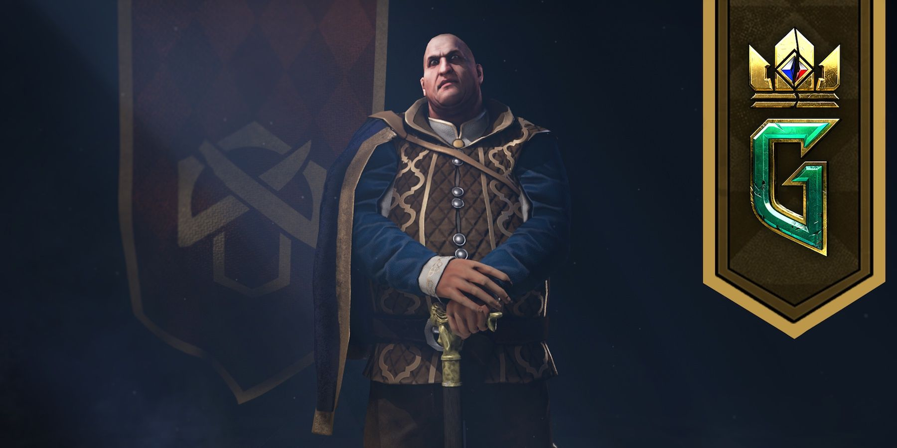 Witcher Season 2 Audition Tape Hints At Sigismund Dijkstra Casting