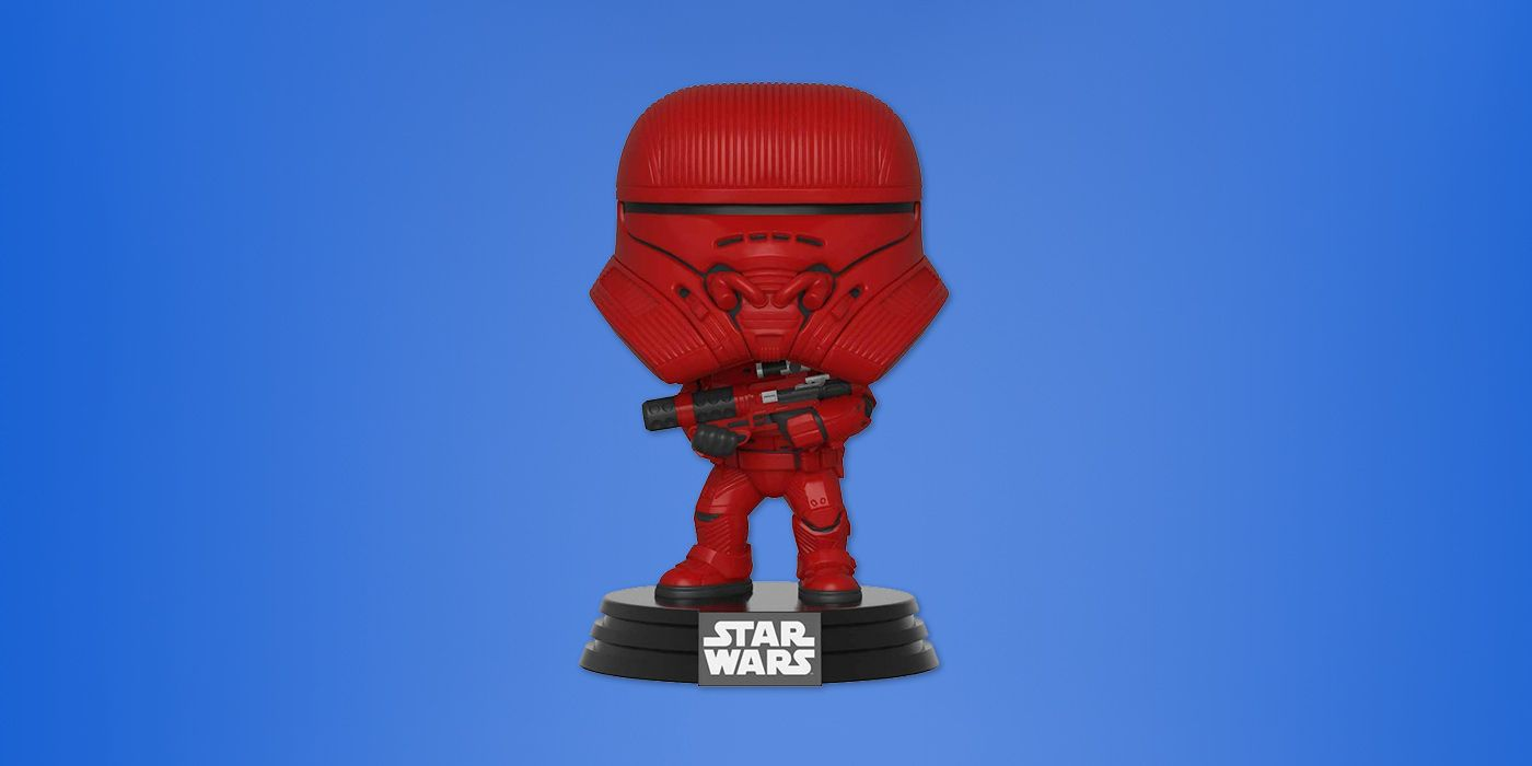 Star Wars Funko Pop Guide For The Modern Trilogy