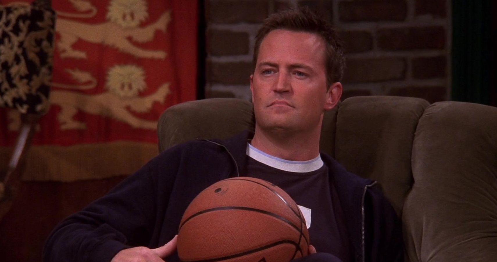 7. Chandler Bing (Friends). The most steady character on the show moneywise. He is smart and knows better than to spend on small unnecessary things.