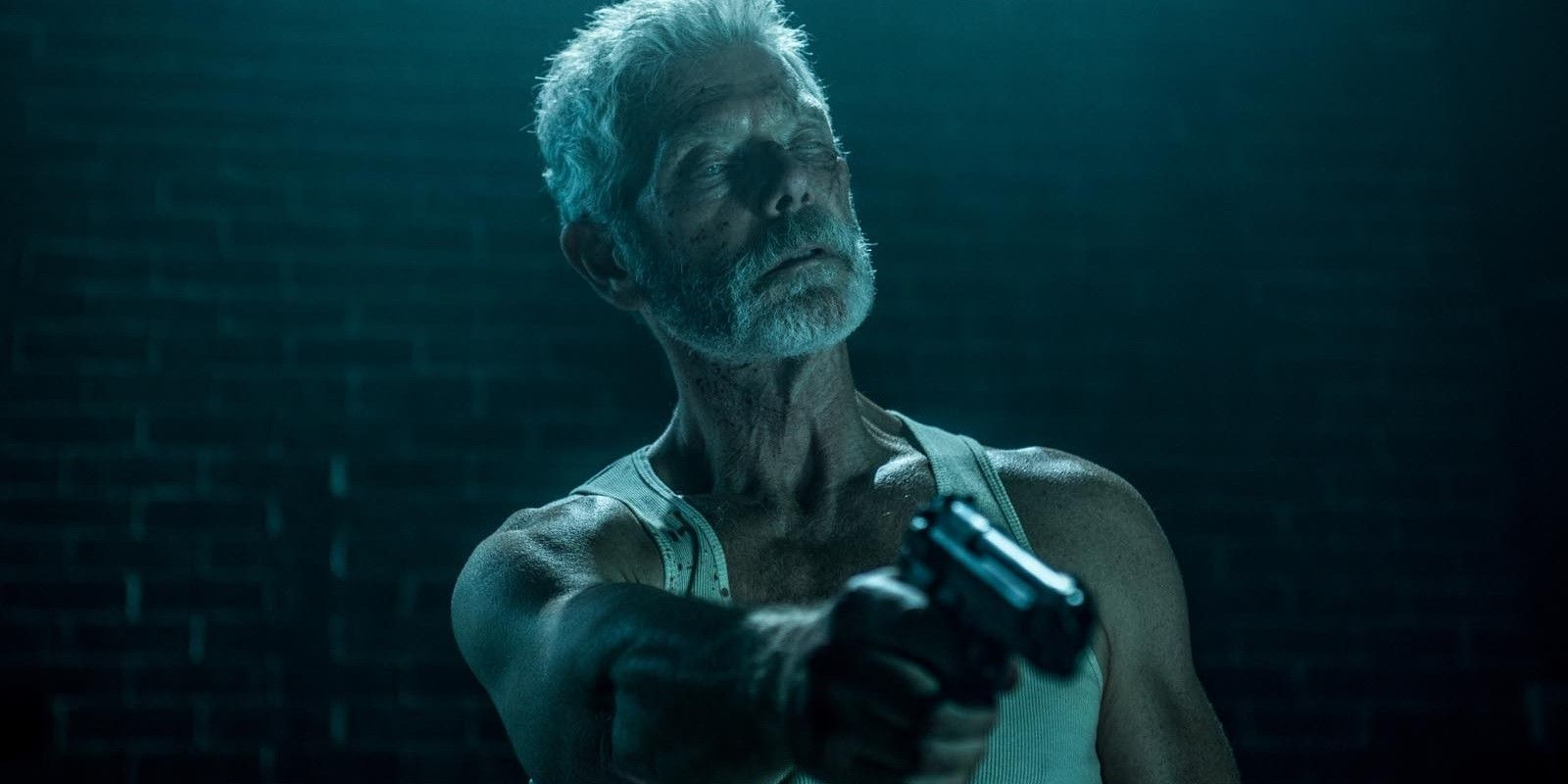 Don't Breathe 2 Gets a Director & Filming Start Date