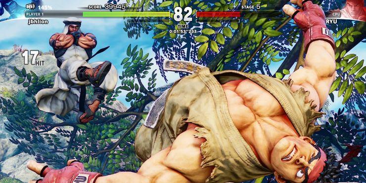 Street Fighter V Beginner S Guide Tips Tricks To Master