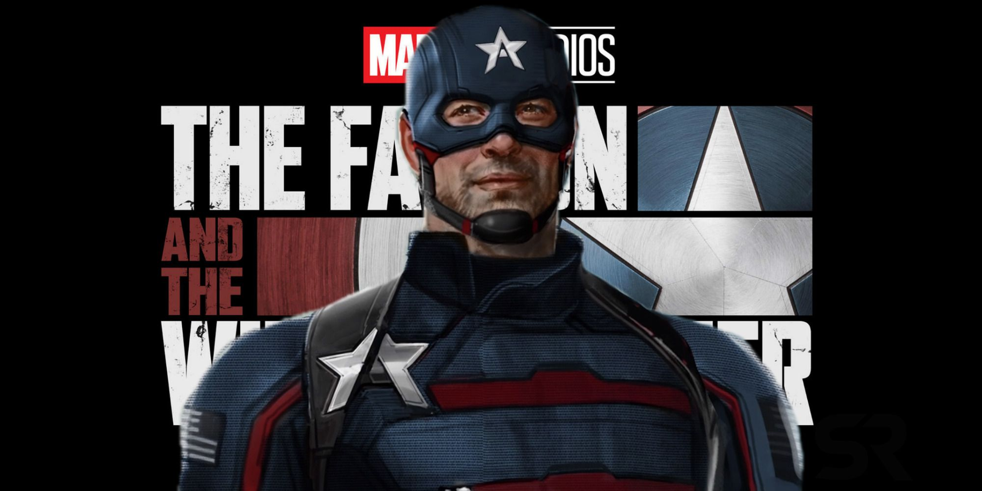 Meet the MCU's new Captain America