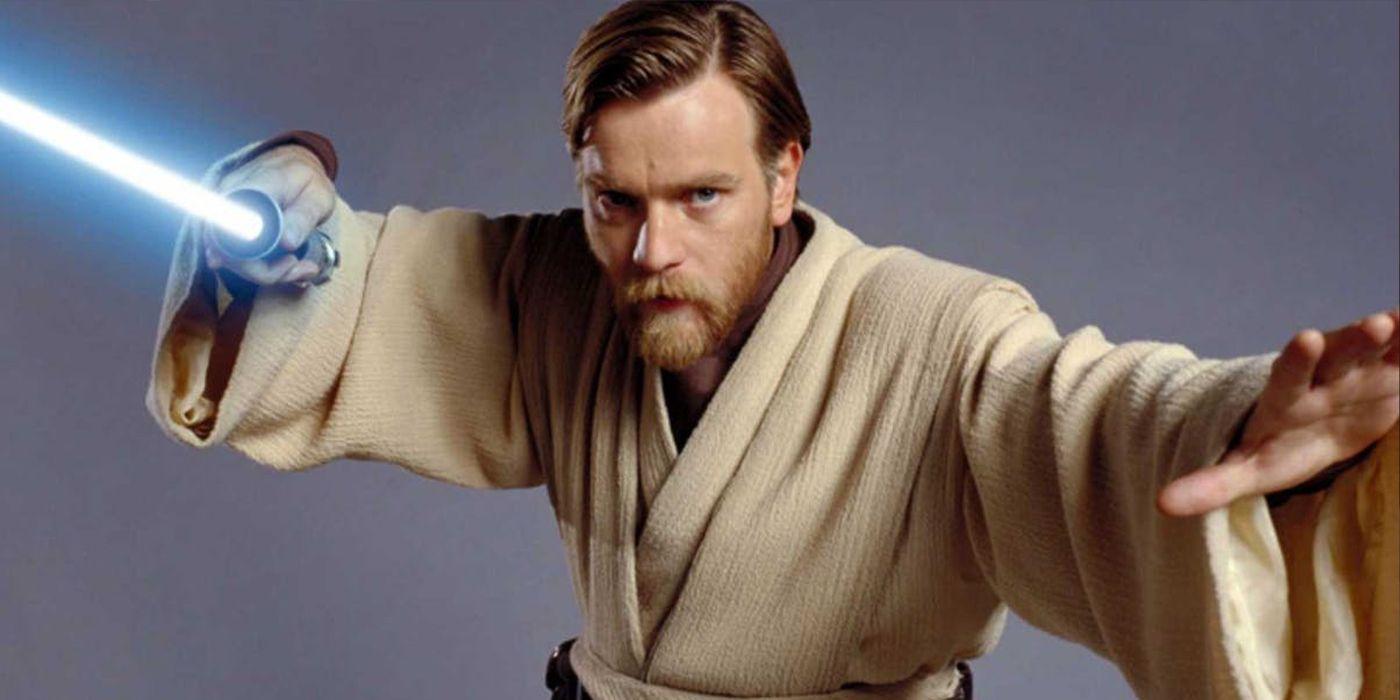 Star Wars: Ewan McGregor Confirms Obi-Wan TV Show Production Delay