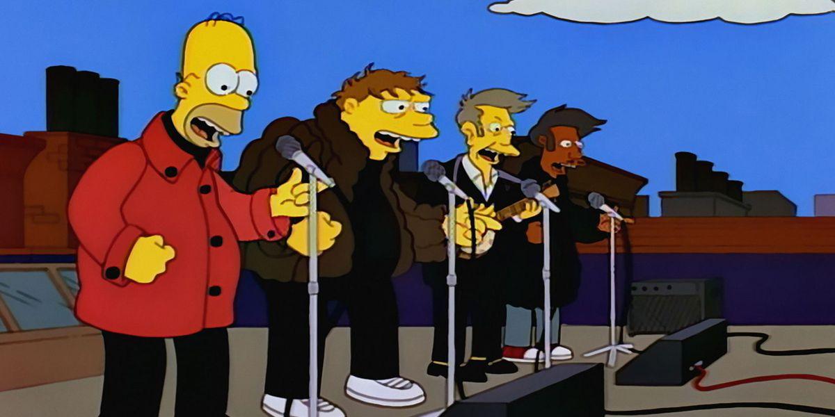 Os Simpsons: 10 coisas que os fãs precisam saber sobre Apu 2