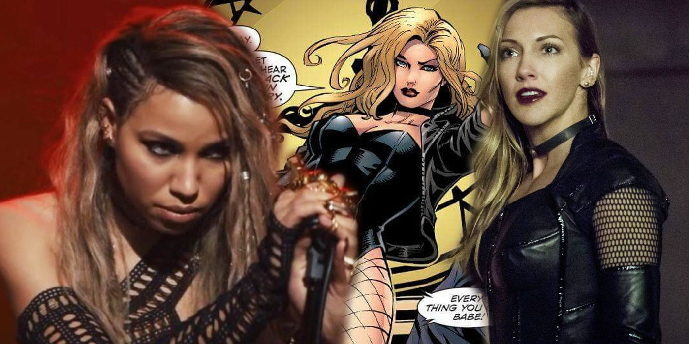 Arrowverse Vs Dceu Which Version Of Black Canary Was Better