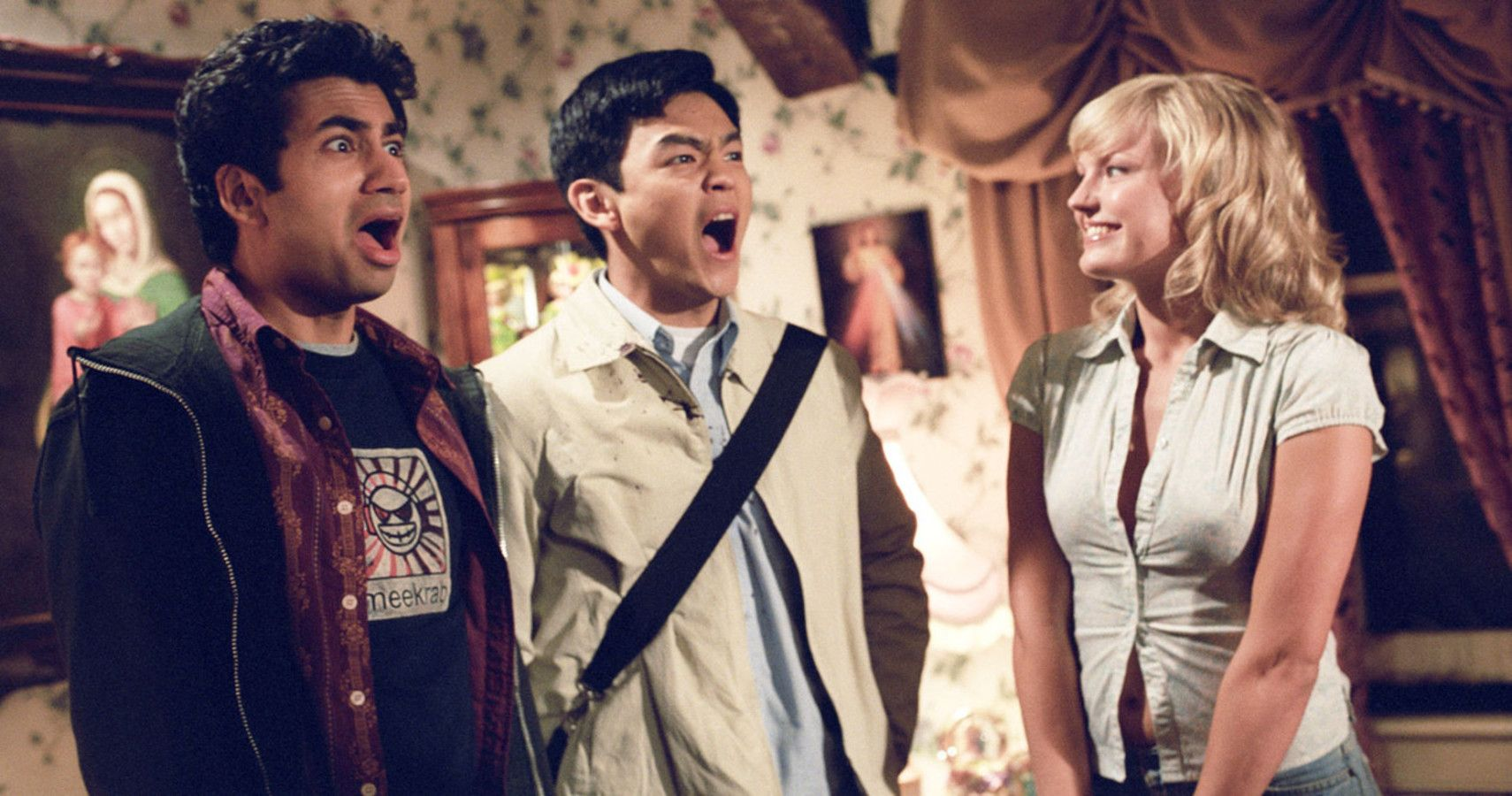 10 Things You Didn't Know About The Harold And Kumar Movies