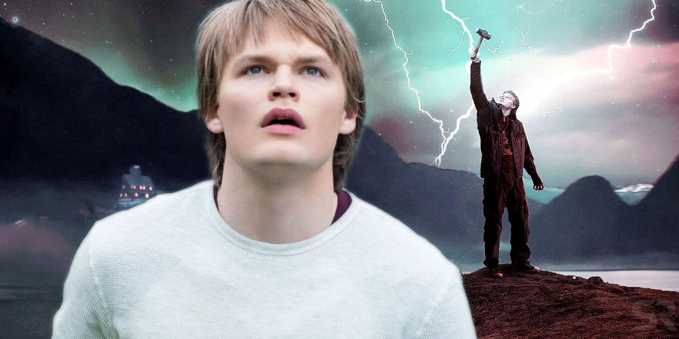 Netflix's Ragnarok Season 2