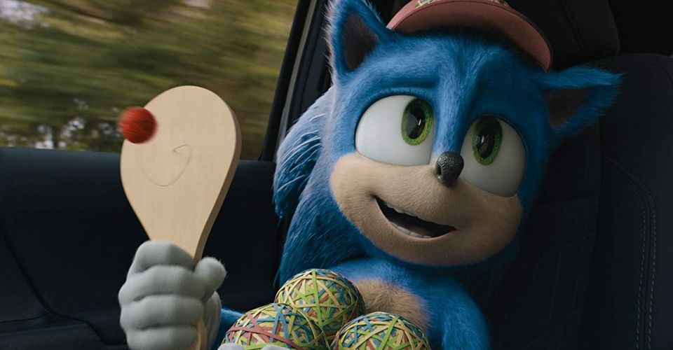 Sonic The Hedgehog Age Rating Is The Movie Suitable For Children