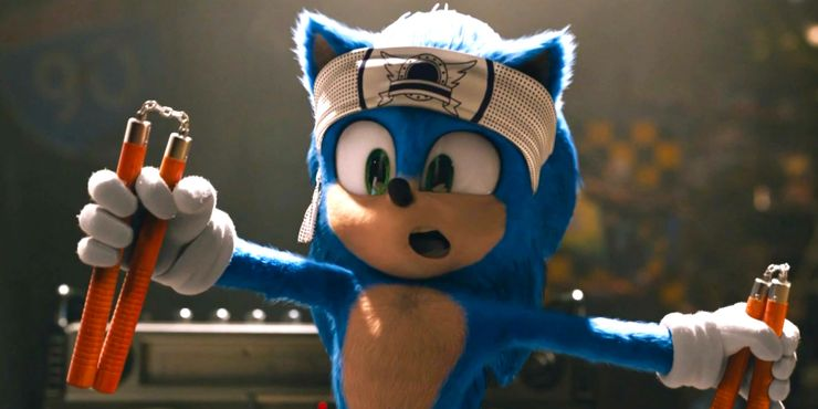 How Sonic The Hedgehog Movie Changed After The Cgi Redesign