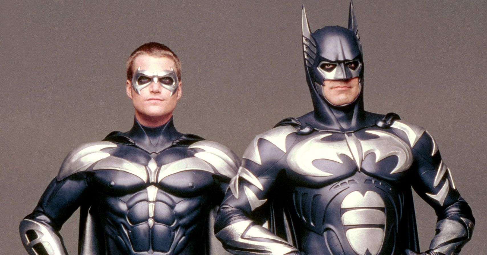 Batman And Robin: 5 Reasons Why It's A Masterpiece (& 5 Why It's ...