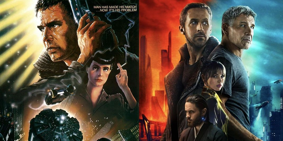 5 Best Sci-Fi Books Made Into Movies (& 5 We Wish Would Happen)