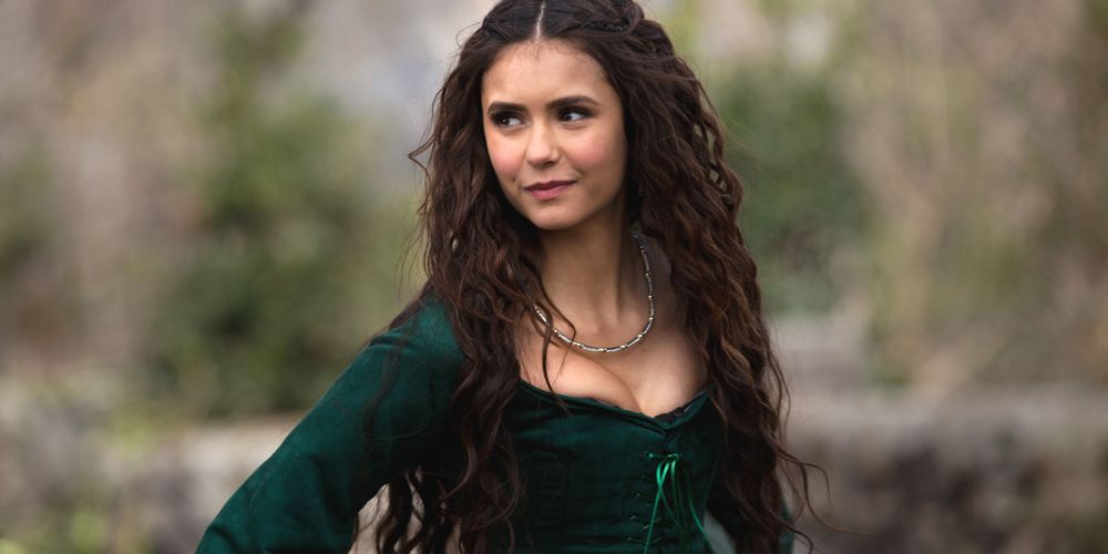 The Vampire Diaries: 8 Differences Between Katherine In The Books & The Show