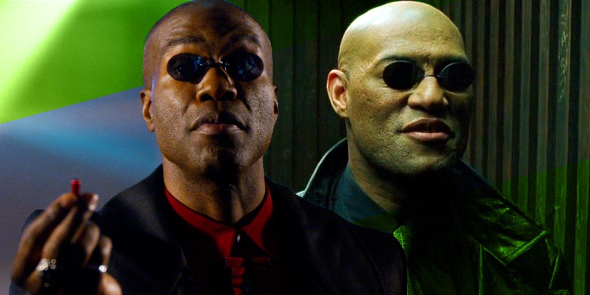 Matrix 4: How Young Morpheus Can Appear (Despite It Being A Sequel)
