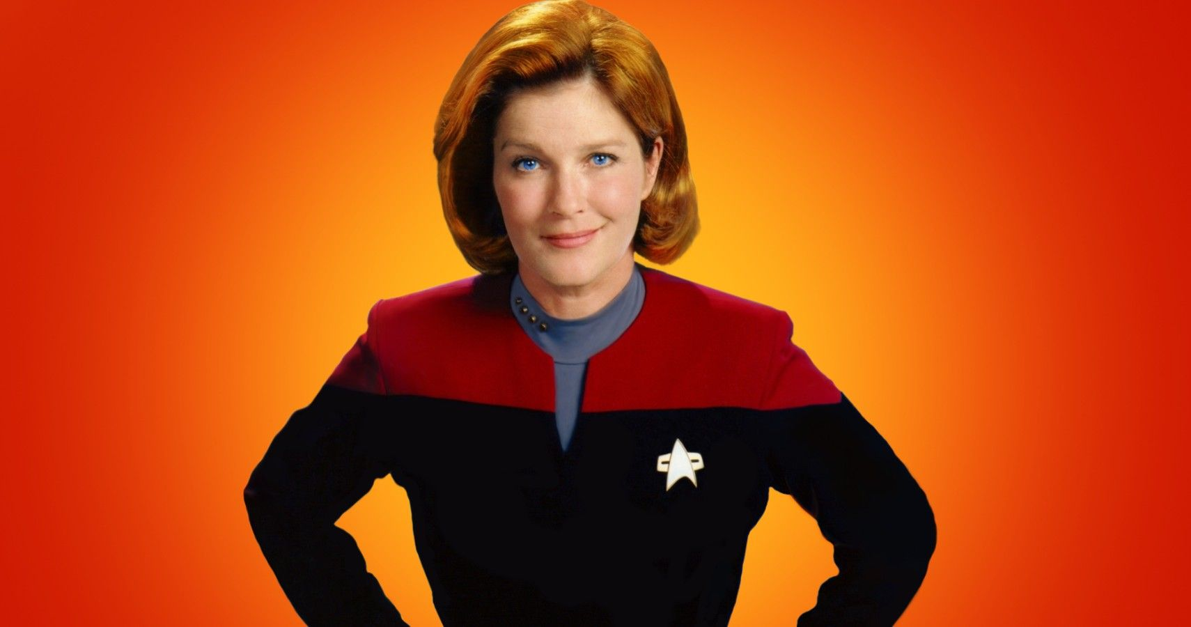 Star Trek: 10 Things You Didn't Know About Female Captain Kathryn Janeway