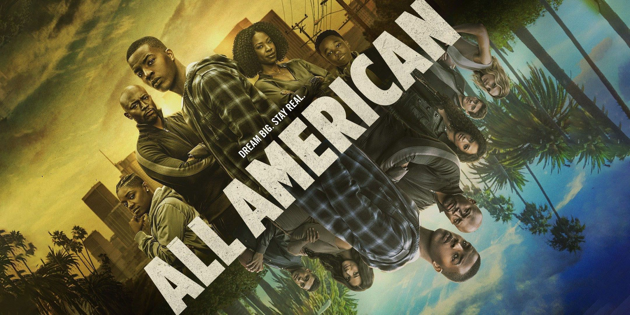 All American Season 3: Release Date & Story Details | Screen Rant