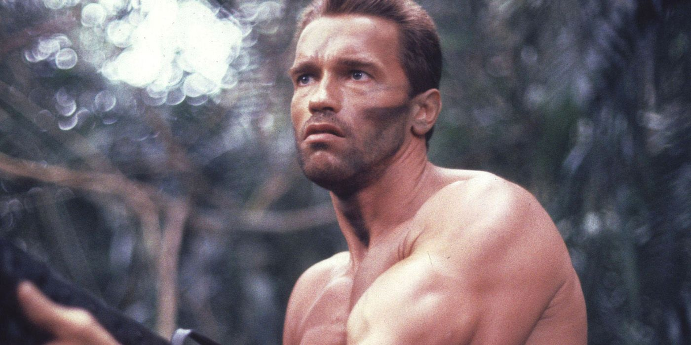 Arnold Schwarzenegger To Do Voice-Over For Upcoming ...