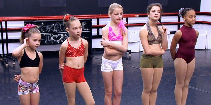 Dance Moms 10 Behind The Scenes Things We Learned Screenrant