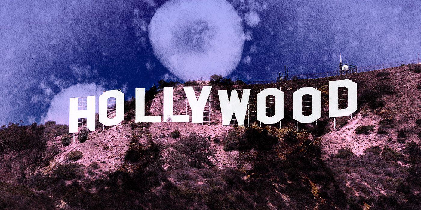 Hollywood Corona
