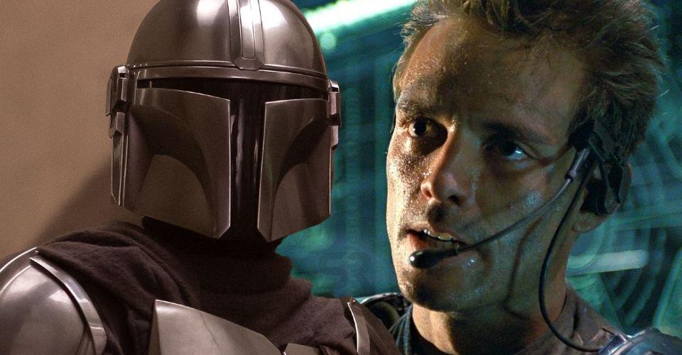 Mandalorian Season 2 Casts Michael Biehn As Another Bounty Hunter