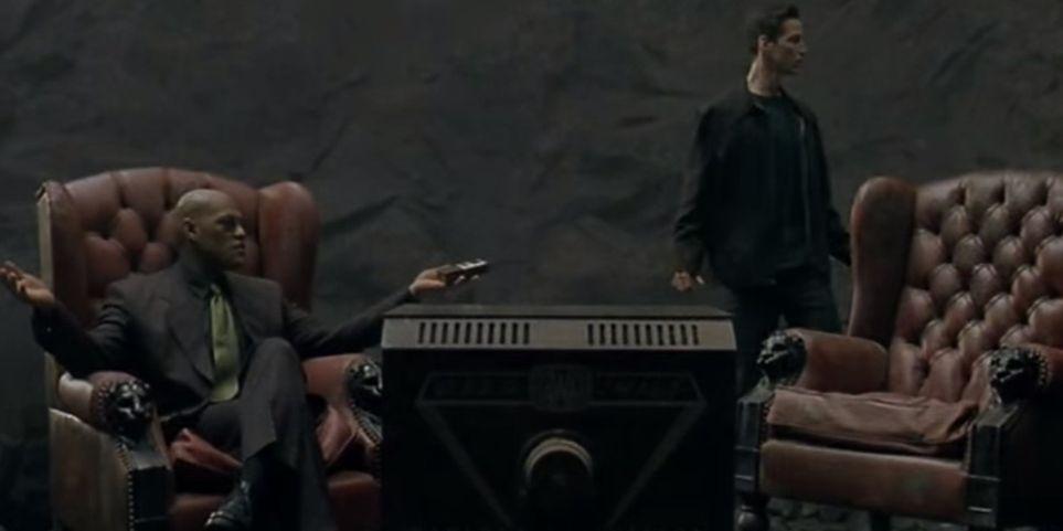 5 razões pelas quais John Wick 4 será a melhor sequência de Keanu Reeves (5 Que será Matrix 4) 3