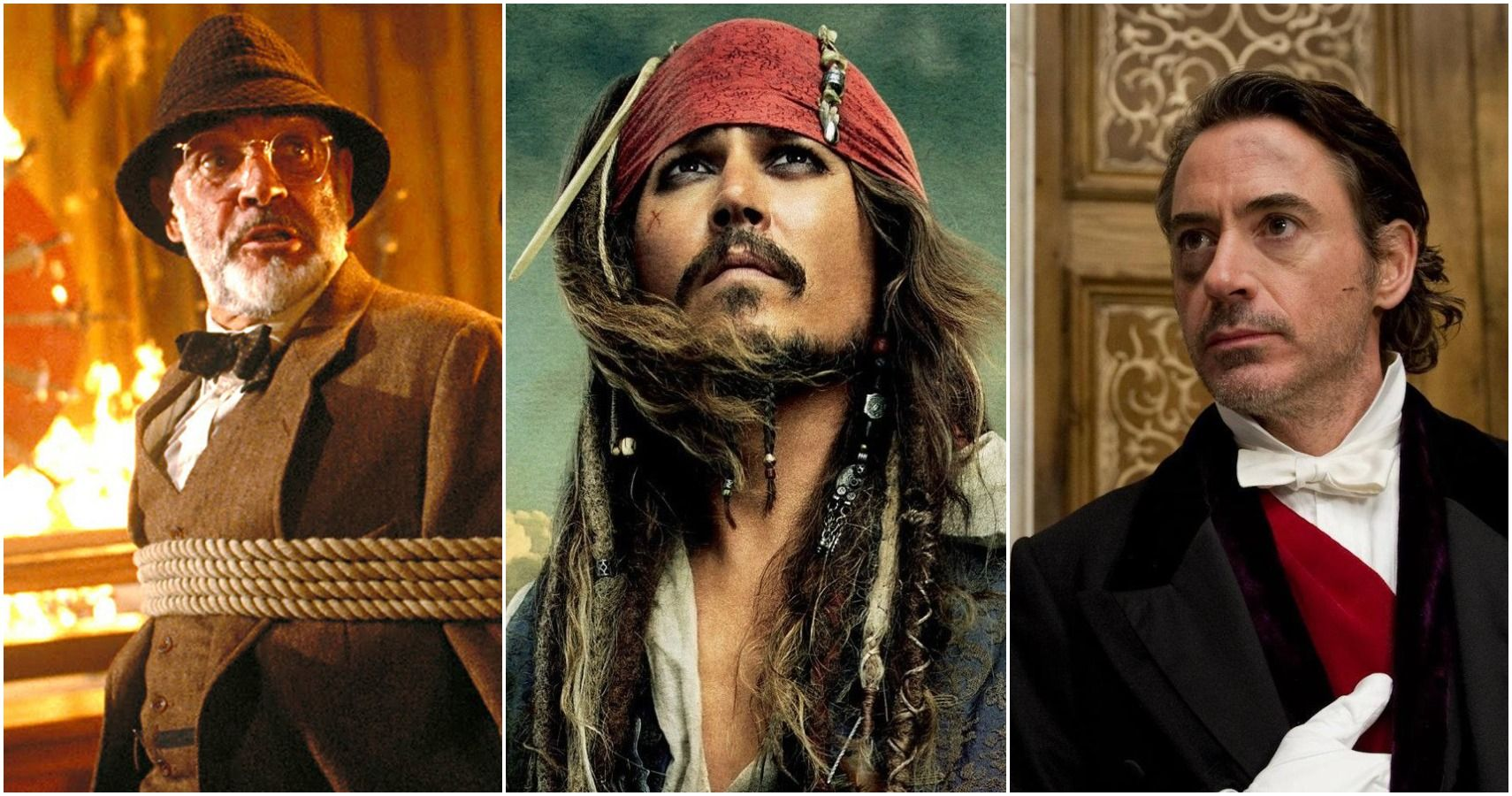 15 Movies To Watch If You Love Pirates Of The Caribbean