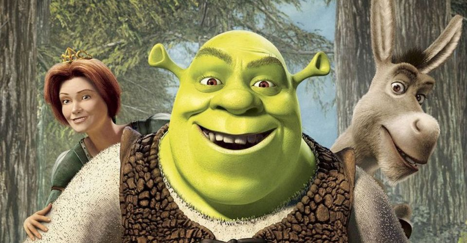 Shrek The 10 Greatest Characters Their Best Quote