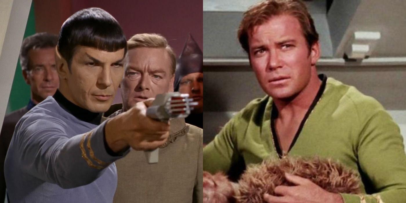 Star Trek The 20 Best Episodes Of The Original Series To Rewatch ...