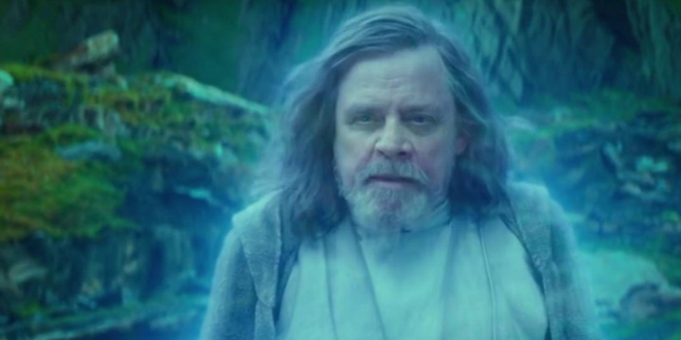 Star Wars 9 Mark Hamill Felt Like Real Luke Skywalker Says Ridley