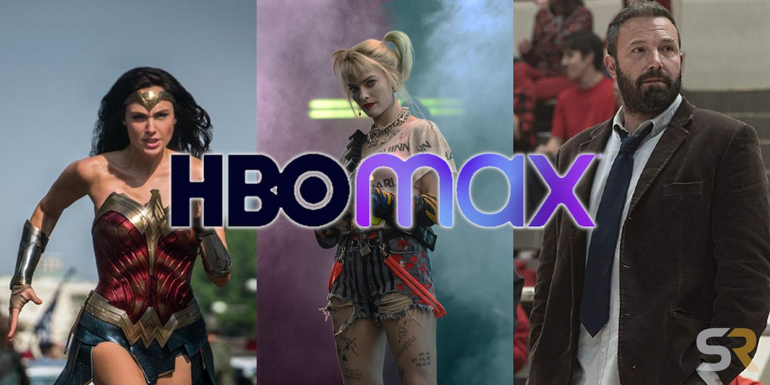 HBO Max Releasing Early Is The Right Decision For Warner Bros