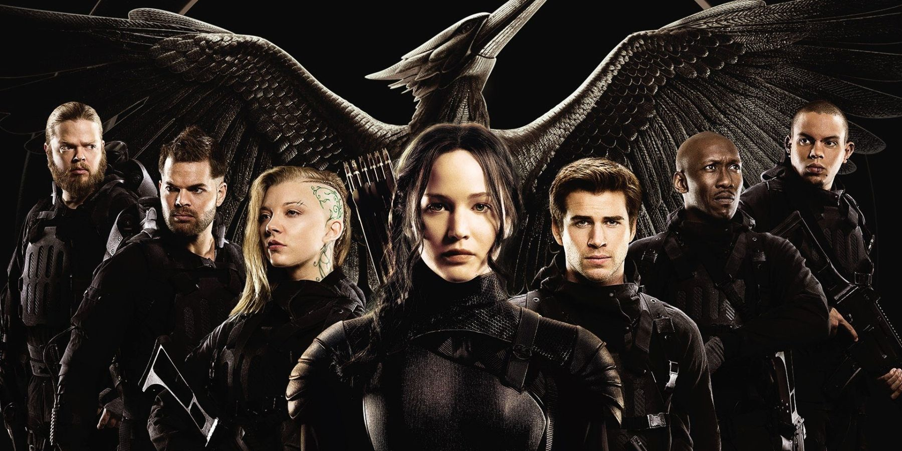 The Hunger Games Mockingjay Part 1 Story Recap Screen Rant