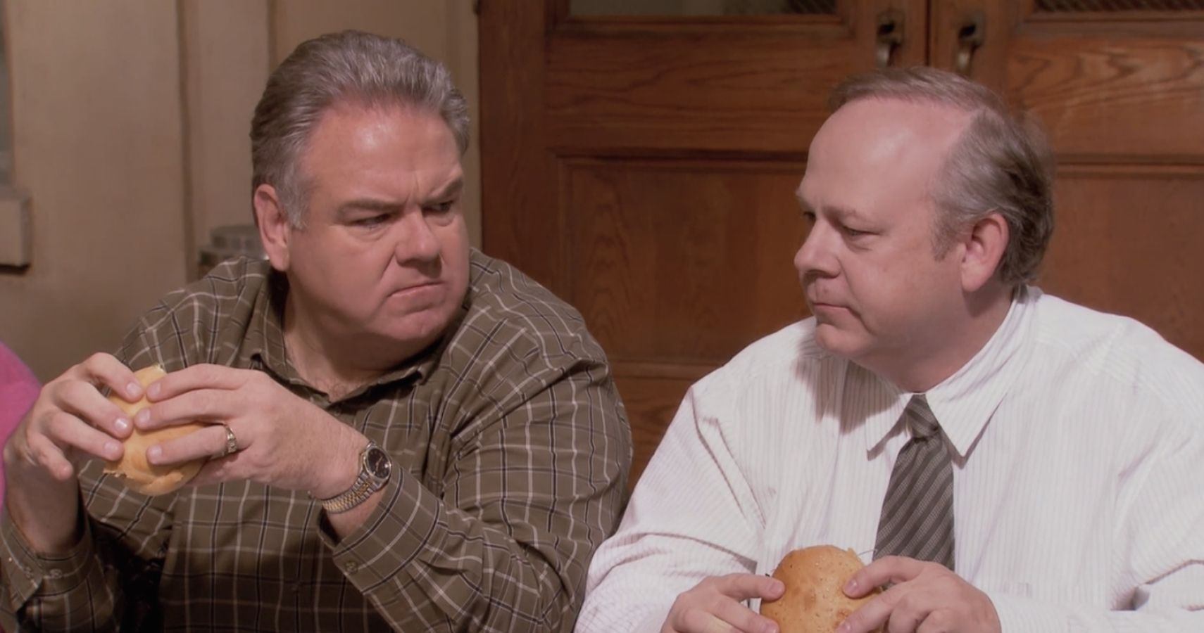 Parks and Recreation: Jerry Vs. Kyle: Who Had It Worse?