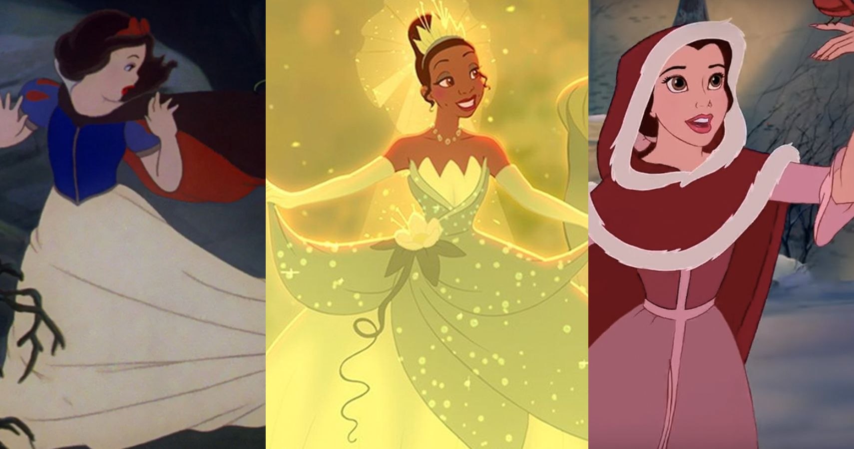 10 Best Disney Princess Outfits Ranked Screenrant
