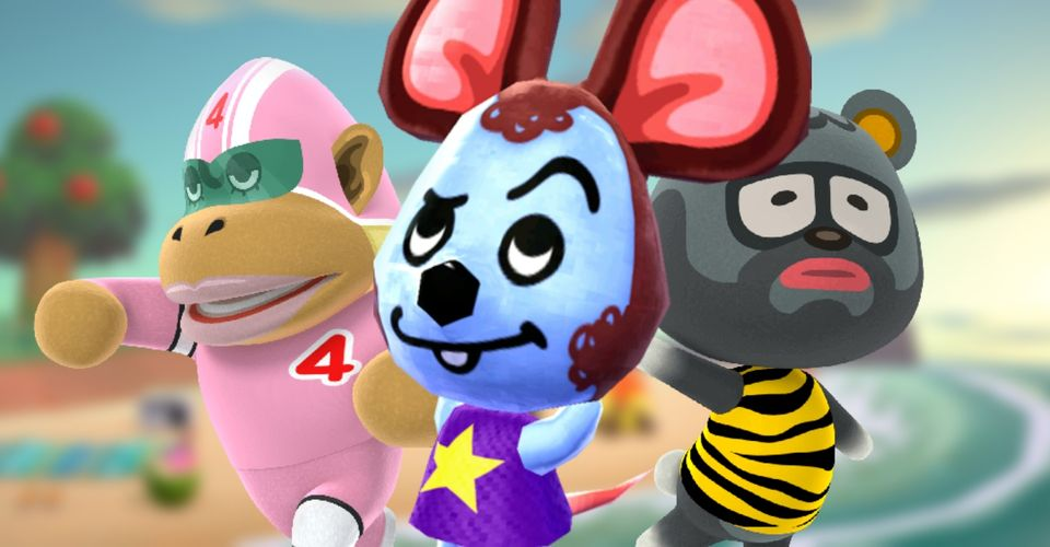 Animal Crossing New Horizons Worst Most Hated Villagers