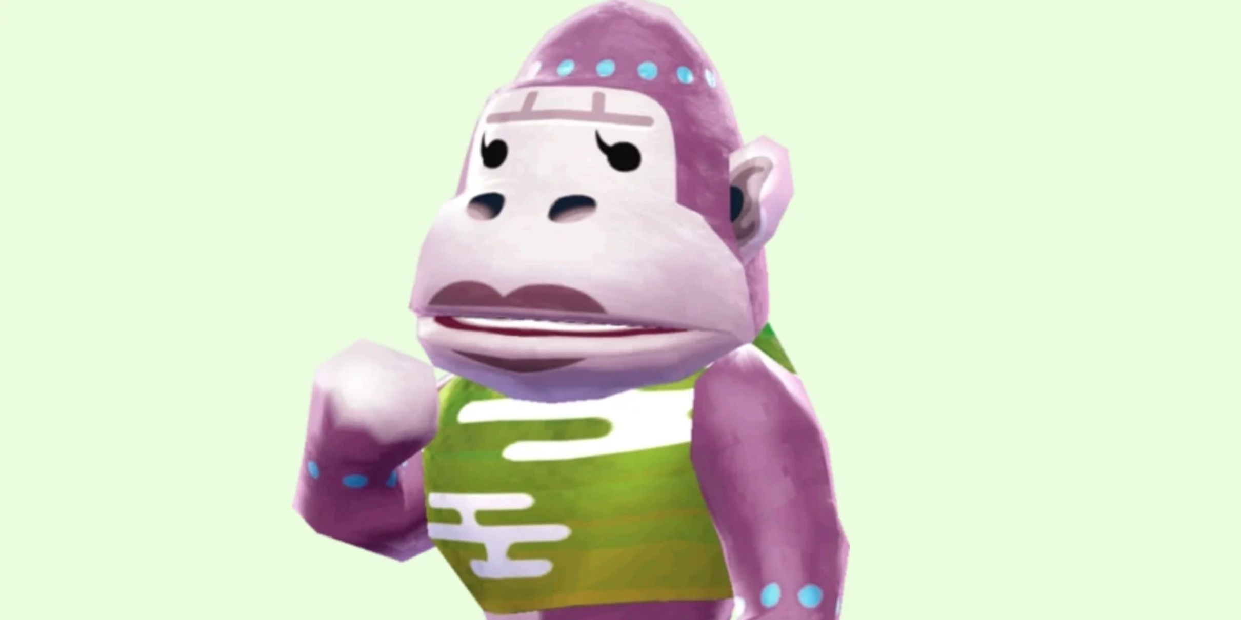 Animal Crossing New Horizons Every Personality Type Ranked