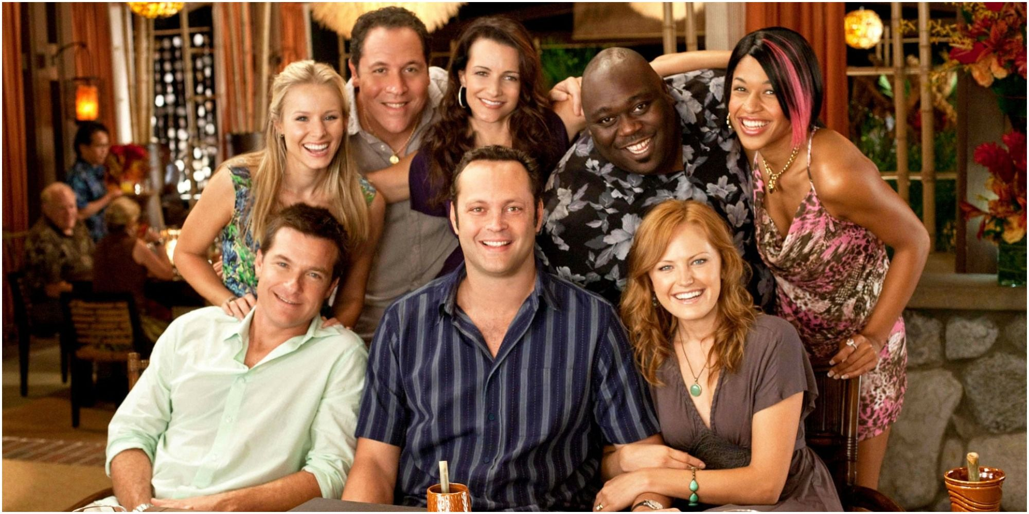 Couples Retreat Lawsuit Alleges Vince Vaughn Tried To Downplay White-Washed Poster