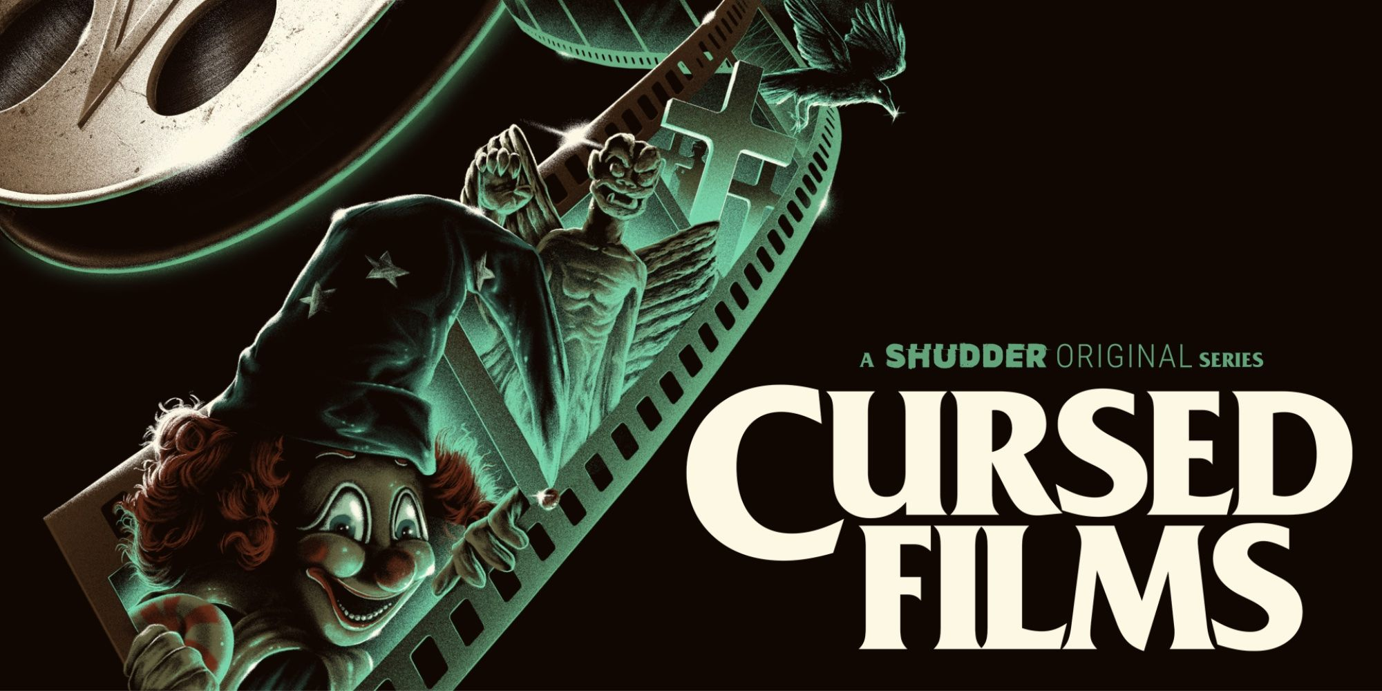 Cursed Films Season 2 Updates: Release Date & Story | Screen Rant