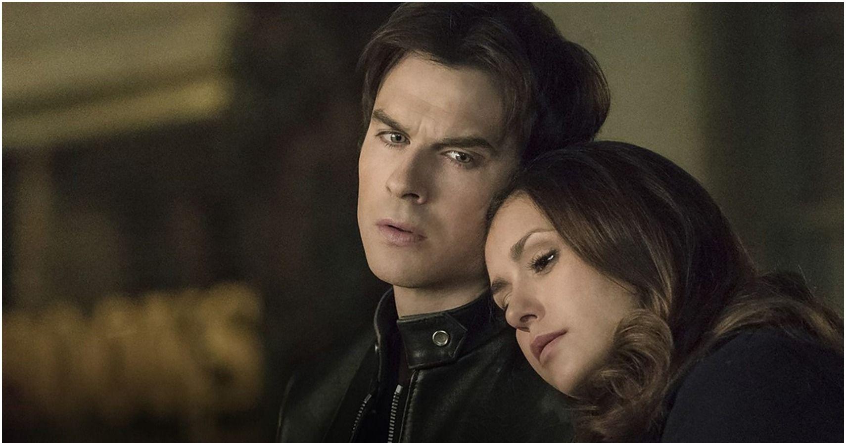 He Vampire Diaries
