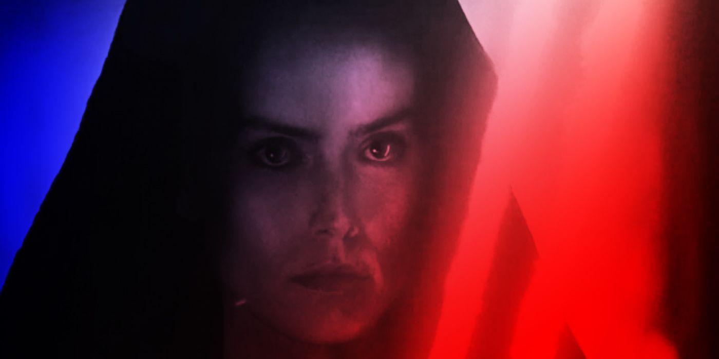 How Star Wars Rise Of Skywalker Should Ve Used Its Dark Rey Twist