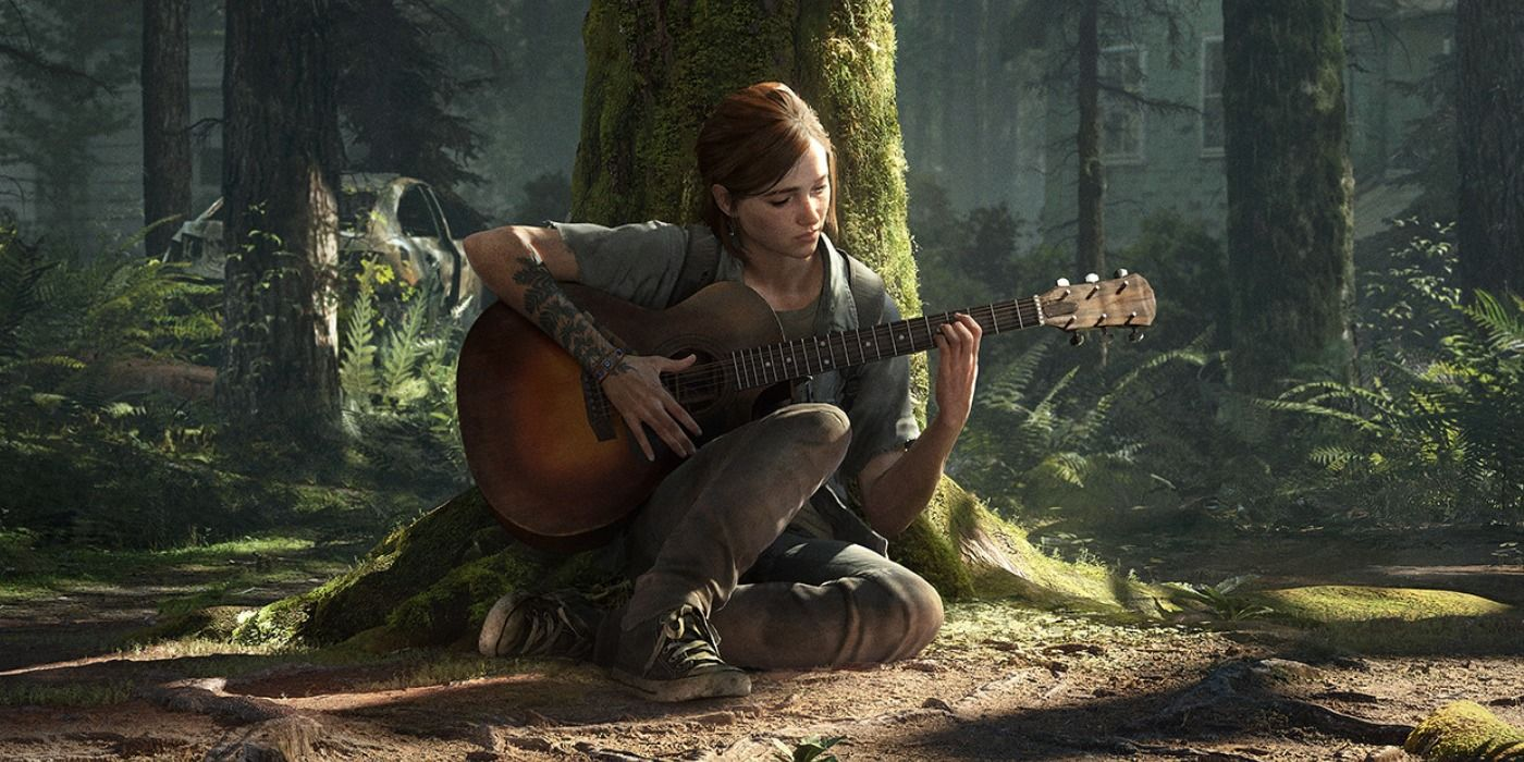 Naughty Dog & Sony Want To Release The Last Of Us Part 2 ASAP