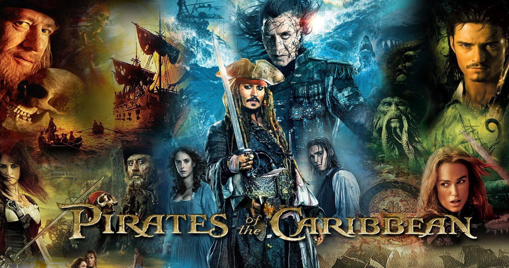 Pirates Of The Caribbean: 5 Things The Reboot Can Improve (& 5 Ways It Can Fail)