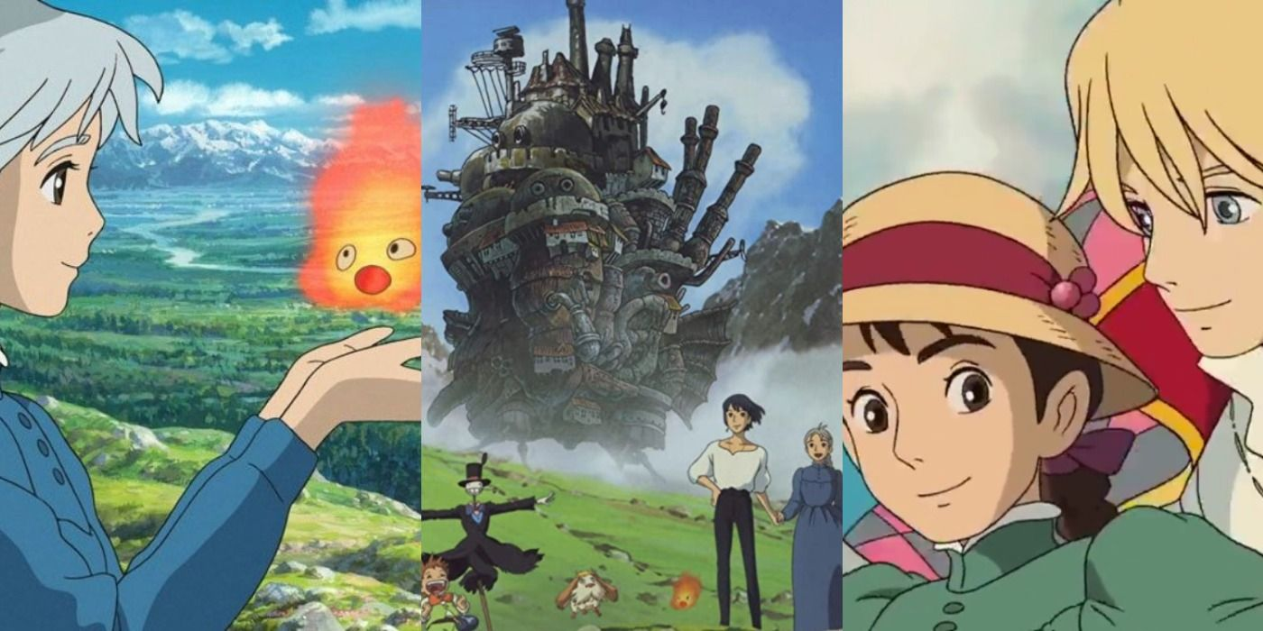 Howl S Moving Castle 15 Most Memorable Quotes Ranked