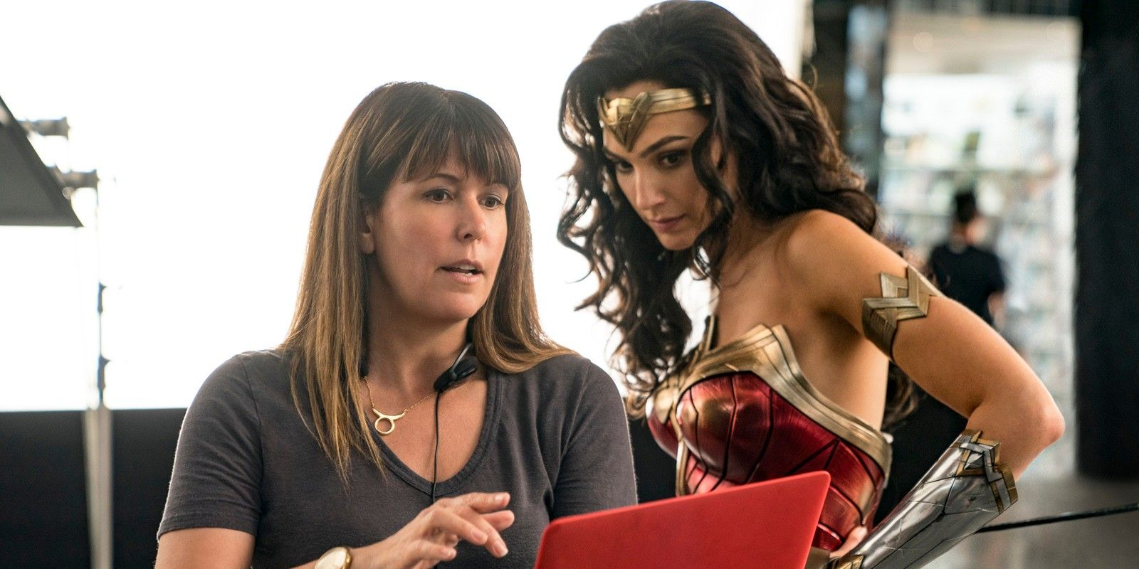 Wonder Woman 1984 Director Almost Passed on Sequel Over Pay Discrepancy